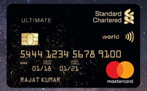 Credit Card to Bank transfer