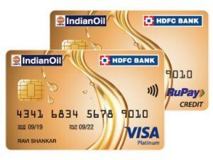 HDFC Credit Card to Bank transfer using paidkiya