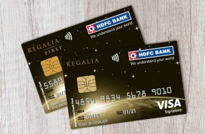 Pay HDFC credit card bills using another credit card via Paidkiya