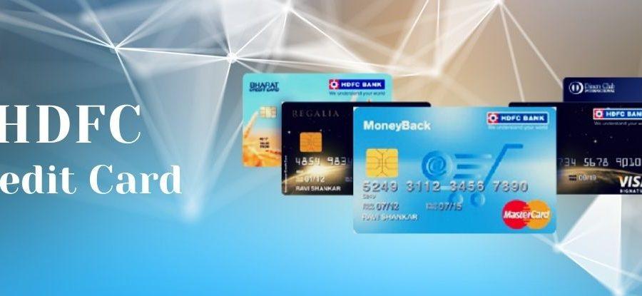 HDFC Bank CreditCards to Bank transfer instantly Using Paidkiya