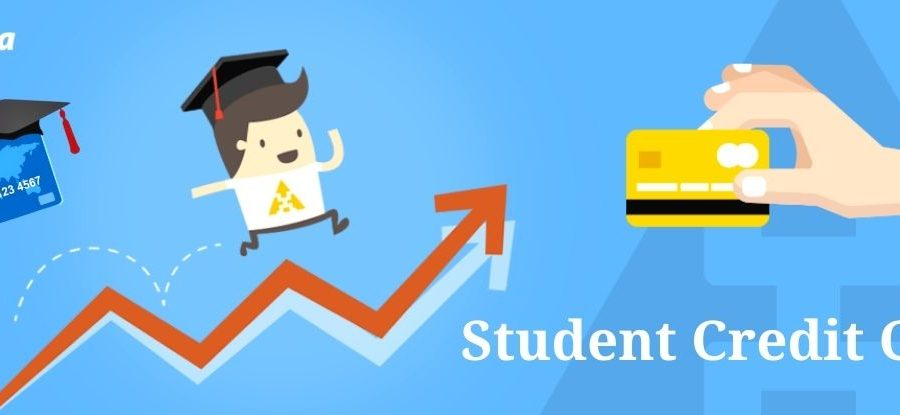 Best CreditCard for students Best offers with Cashback