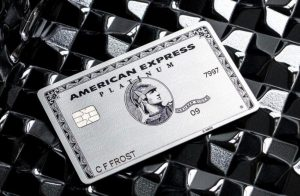 amex Credit Card to Bank transfer