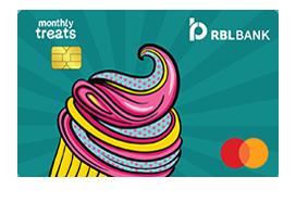 Pay RBL credit card bills using another credit card via Paidkiya
