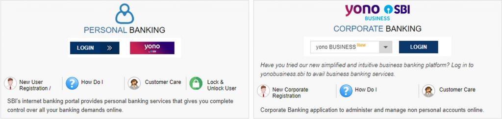 online sbi using paidkiiya