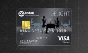kotak Bank CreditCards to Bank transfer instantly Using Paidkiya