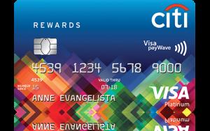 Pay citi bank credit card bills using another credit card via Paidkiya